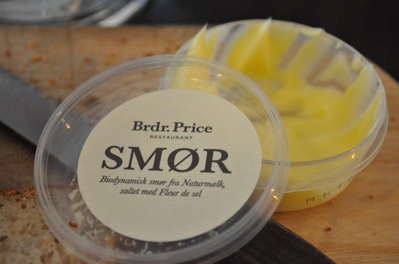 Frokost hos Brdr. Price