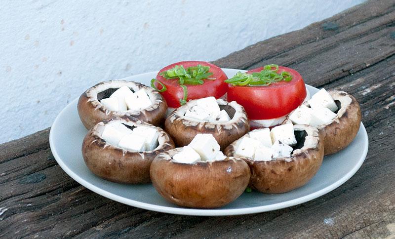 champignon-tomater