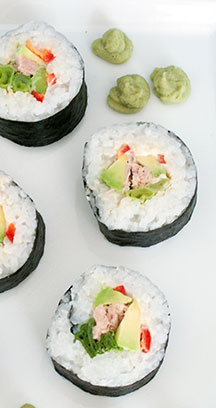 small-sushi