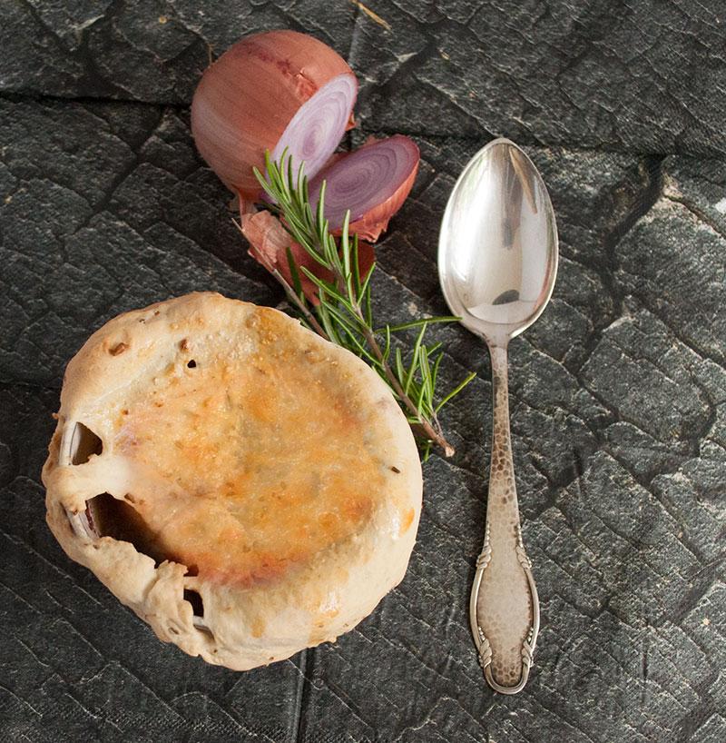 fransk-logsuppe