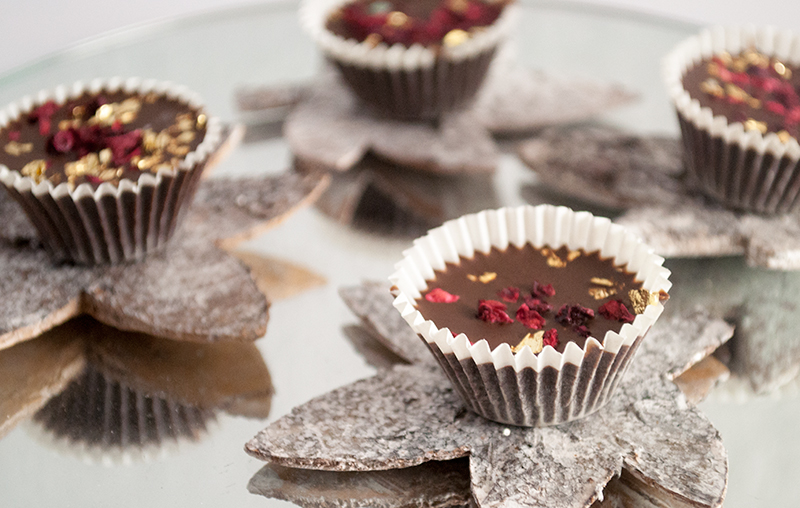 Barndomsminder – Ischokolade