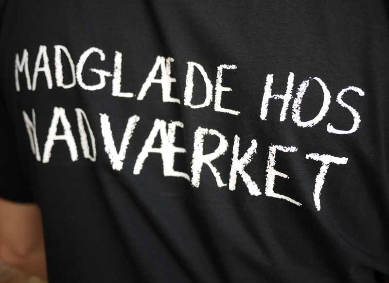 Madglæde hos Madværket - Tak til Rasmus Holmgård for lån af billede