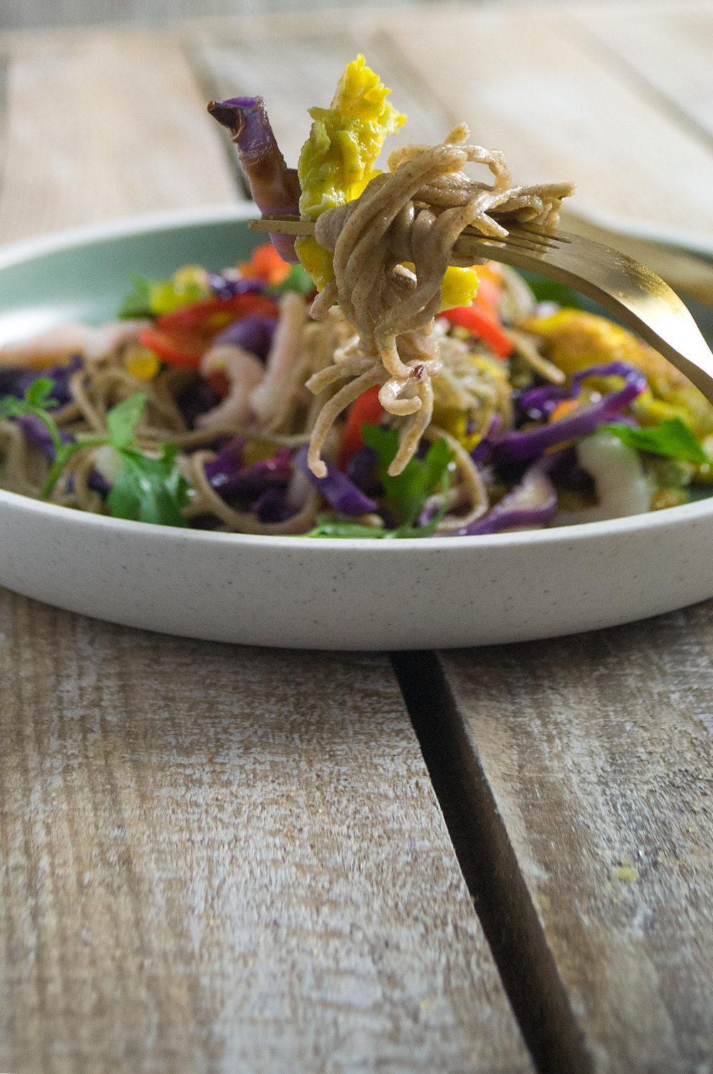 coleslaw opskrift spidskål