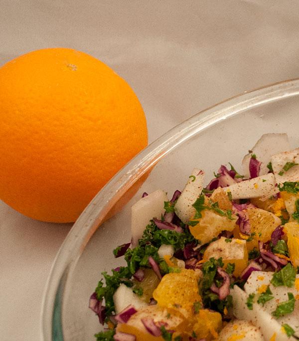 jule-salat