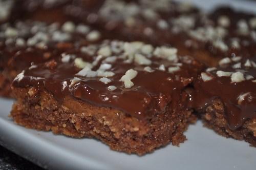 Karamel-konfekt-kage
