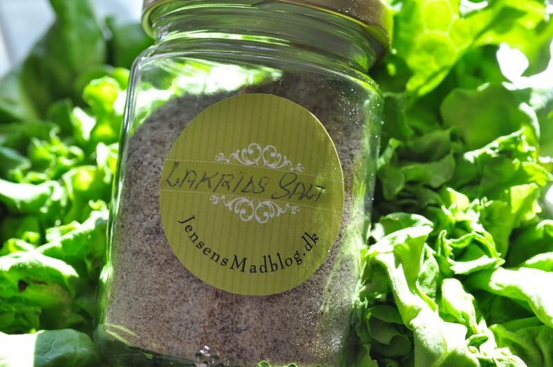 Lakrids Salt