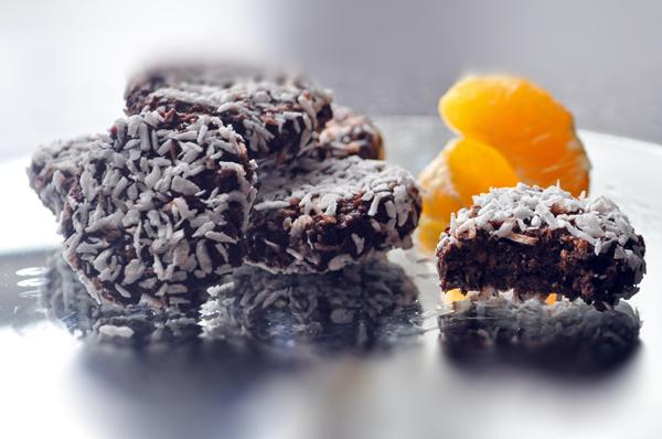 Kagerester igen – lækker konfekt!