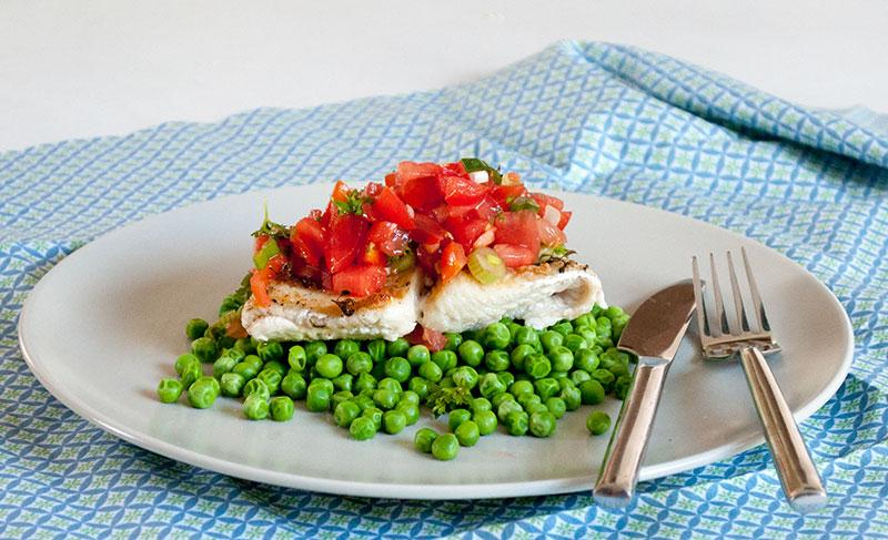Havkat eller Koteletfisk