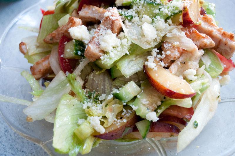 blommesalat-parmesan