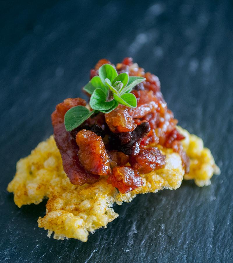 bacon-marmelade