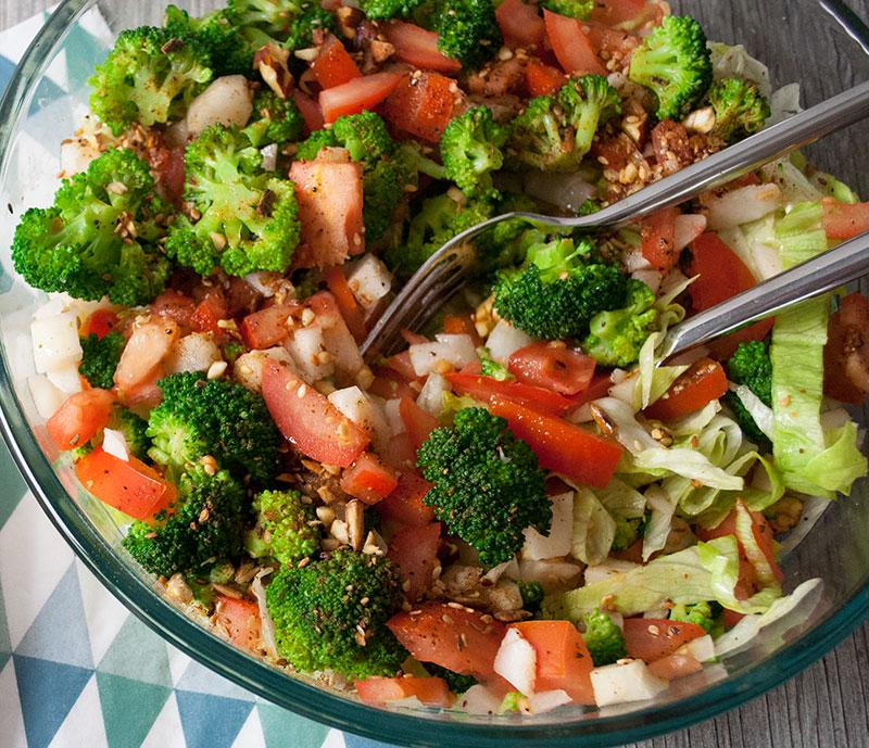 salat-broccoli
