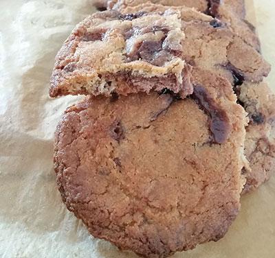 cookies-Mars
