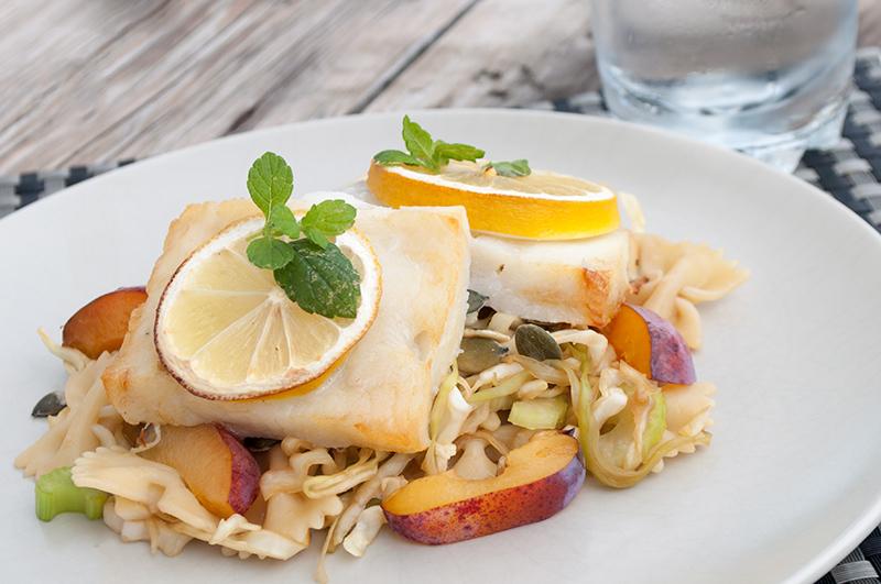 hellefisk-spidskaal-pasta-15