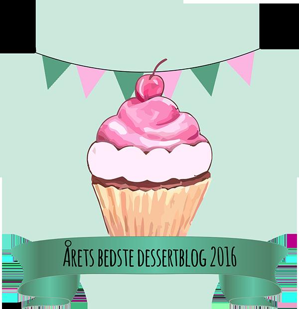 De 25 bedste Dessertblogs – hvad er nu det?