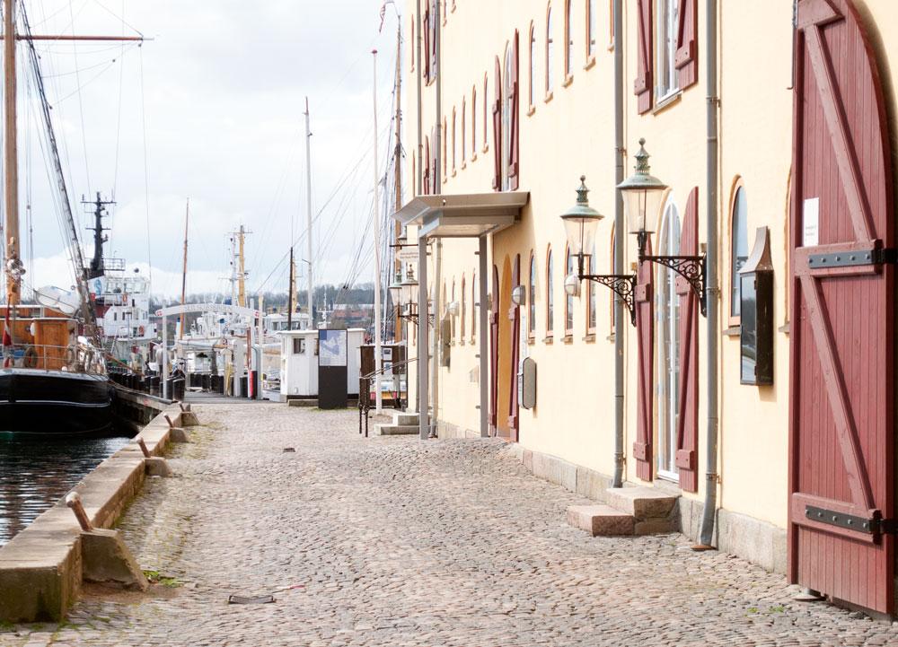 Svendborg er dejlig!