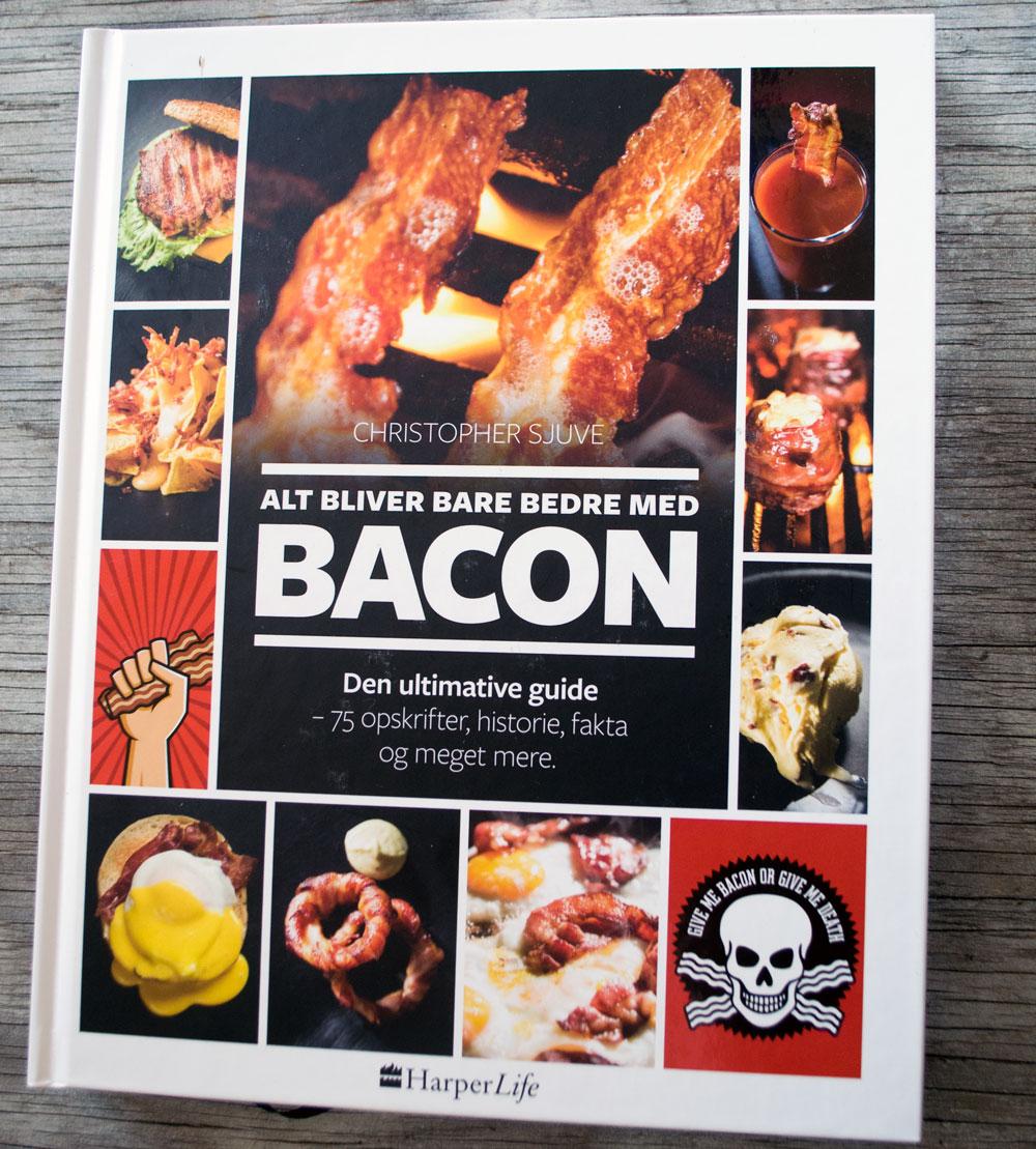 Du kan aldrig bruge for meget Bacon! – Konkurrence