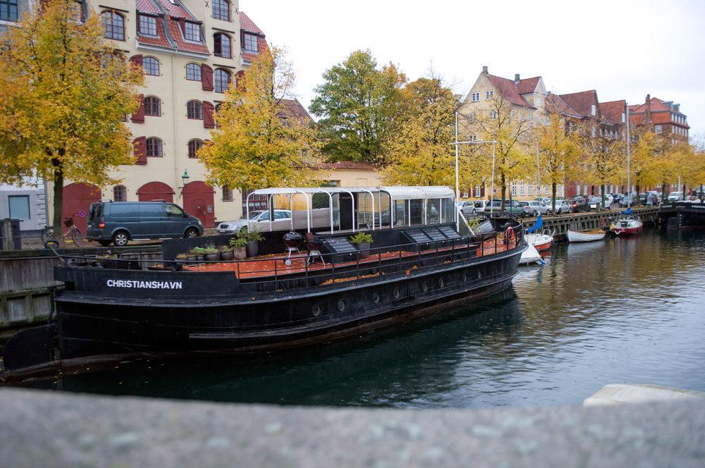 Lidt om min Københavner-tur