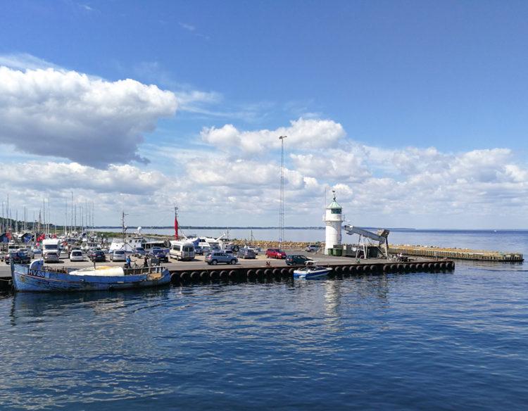 Turen til Årø
