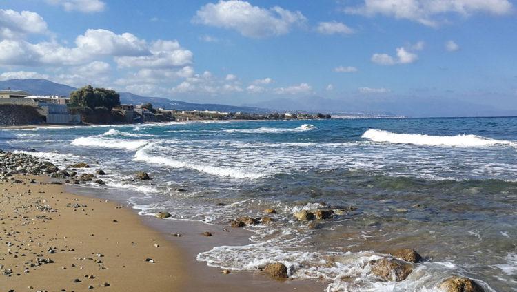 Kreta – fra Magaritas til Plakias