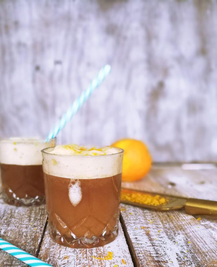 Appelsinkaffe