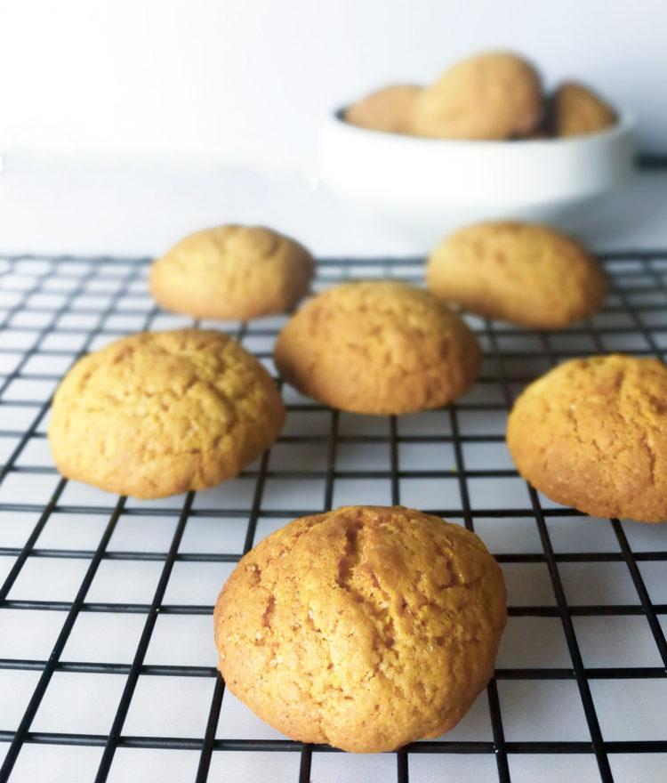 Ingefærkager eller Ginger Nuts