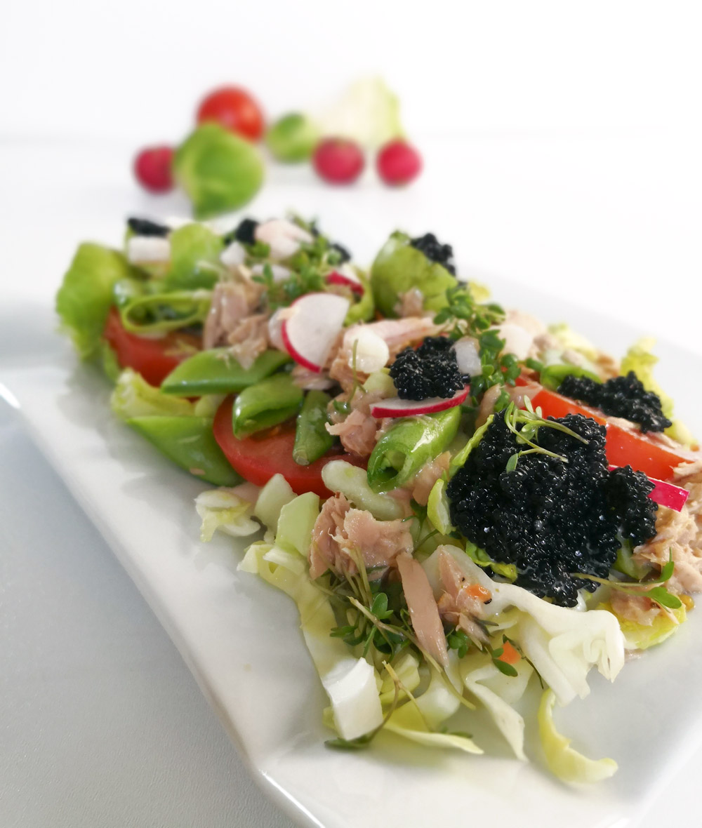Mandags Salat Tun Rejer 164614 Jensens Madblog