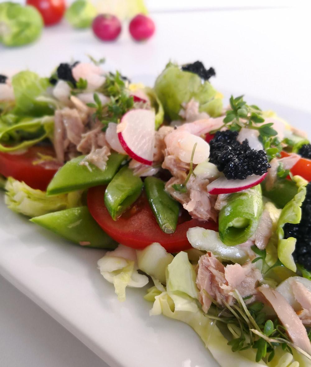 Mandags Salat Tun Rejer 164656 Jensens Madblog