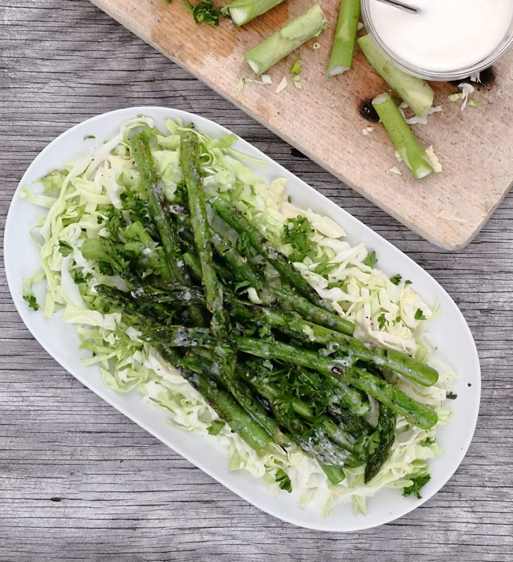 Salat og tur til Middelfart
