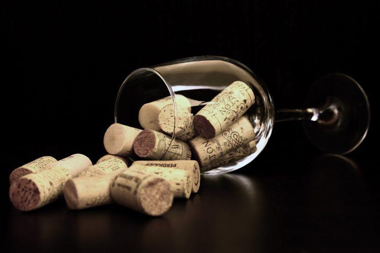 Zinfandel min foretrukne vin