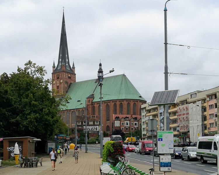Tips til ferie i Szczecin