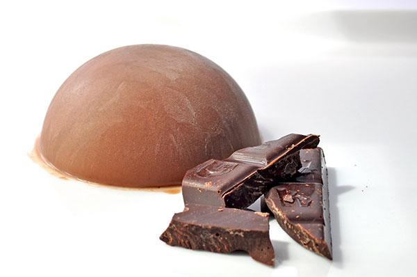 Verdens bedste Chokoladeis