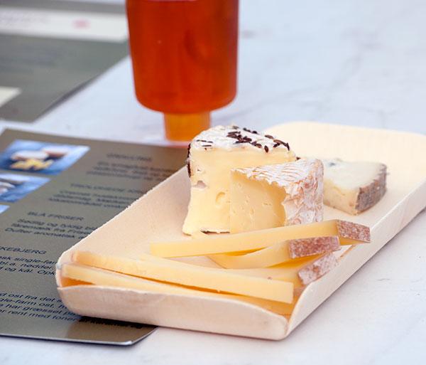 Ny ostebog har ingen sydvestjyske huller