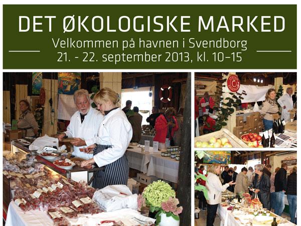 Økologisk Marked